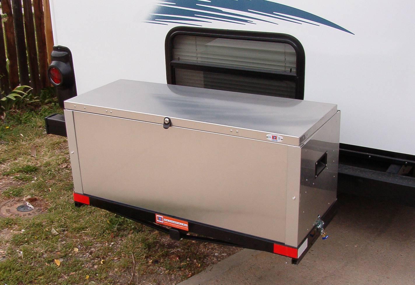Tailgate Cargo Box