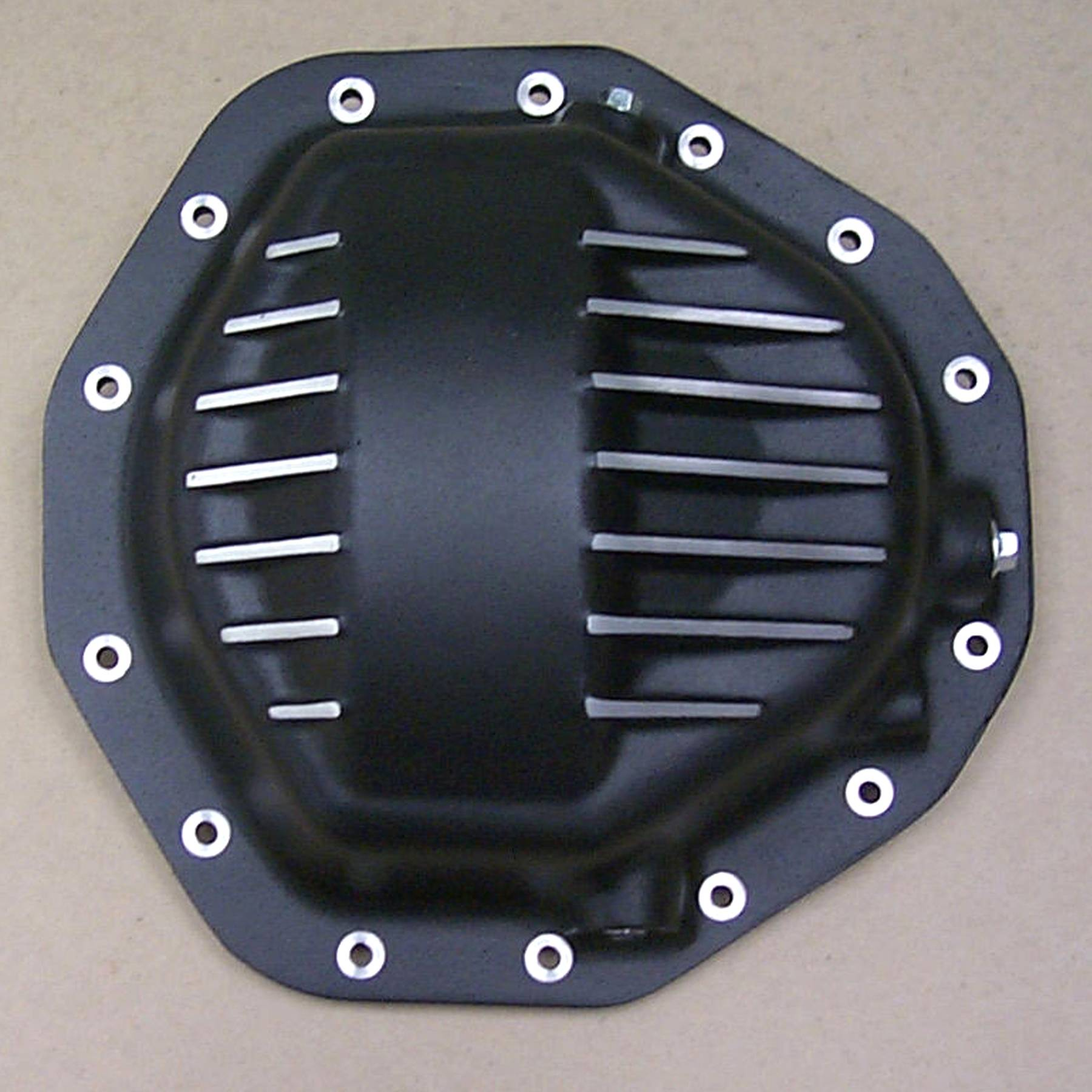pml transmission pan  differential covers  add years  life   truck  pulling