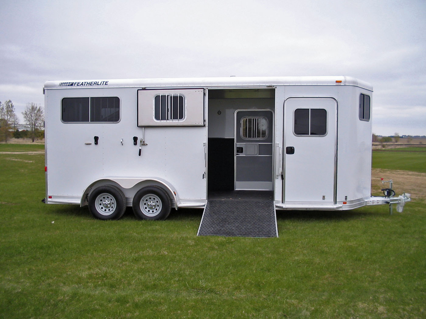 Aviator Travel Trailer Review