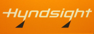 Hyndsight logo