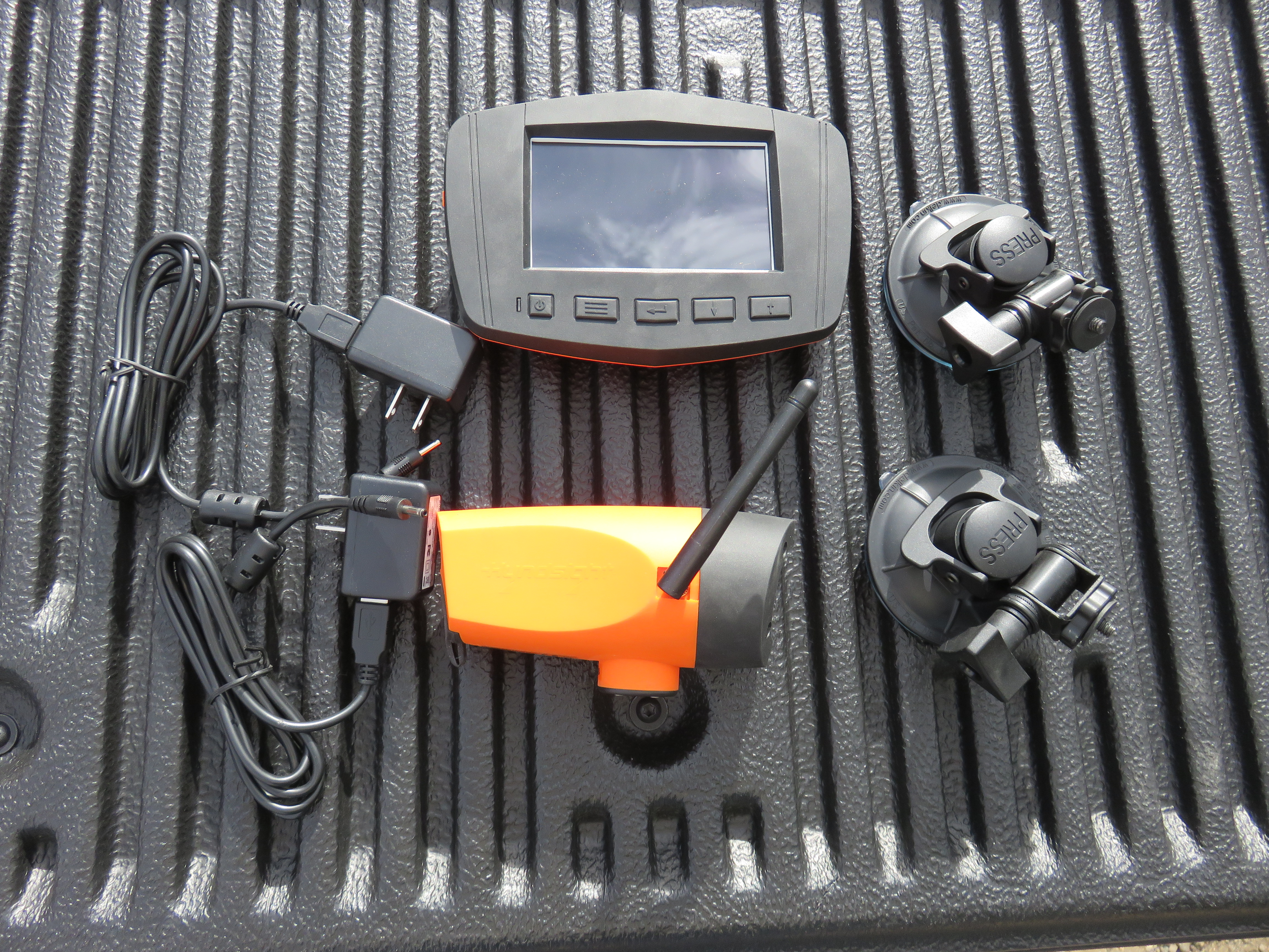 Horse Trailer Wireless Camera System Wire Center 2006 Commander With A Dome Light Circuit Issuefuse Panelswitches Images Gallery